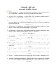 answers-models
