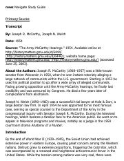 _The Army-McCarthy Hearings_ eText - Primary Source - eNotes.pdf