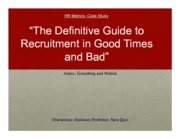 2b. Case Study Definitive Guide ppt