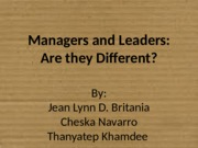Managers-and-Leaders