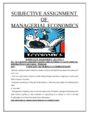 SUBJECTIVE ASSIGNMENT (2)