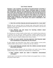 teca 1354 case study