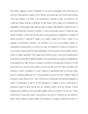 French Article #1