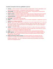 Vocabulary for Disorders of the Liver.docx