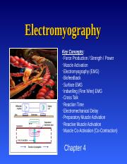 Electromyography(1).ppt