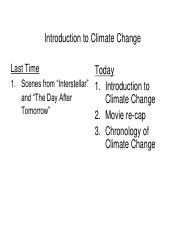 Lecture 06 DE - Intro to Past Climate Change and Movies