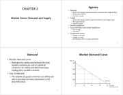 Lecture 2 Chapter+2, ECON 101 Managerial Economics