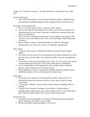 8 Pages Chapter 19 Outline