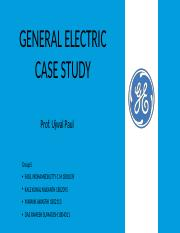 GENERAL ELECTRIC_Group5.pptx