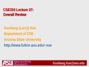 CSE310-L27_Final_Review
