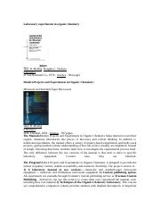 64670862-Laboratory-Experiments-in-Organic-Chemistry.docx