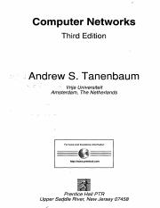 49378155 - Computer Networks Third Edition Andrew S