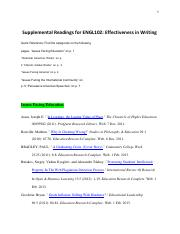 ENGL102 Effectiveness in Writing-Supplemental Readings.pdf