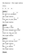 chords_the-beatles_the-night-before