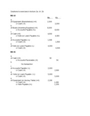 20 solutions 2a-ch. 2b