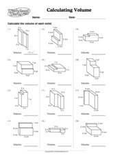 volume classwork cuboids 81 triangular prisms 1 for the following cuboids find i the volume. Black Bedroom Furniture Sets. Home Design Ideas
