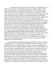 publc admnistration essay edited.docx