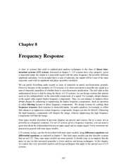 Chapter-08-Frequency-Response