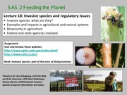 Lec+19+Invasive+species+and+regulatory+issues-2014+slides