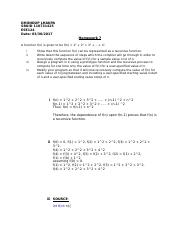 3 Pages 032617 Homework 7 Solution.docx