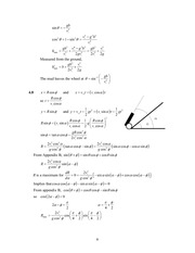 Analytical Mech Homework Solutions 38