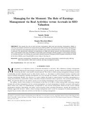 [ folder 2 ]   2. Managing for the Moment The Role of Earnings.pdf