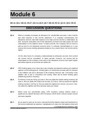 Module 6 Solutions.docx