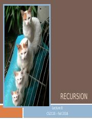 cs2110Recursion.pptx