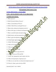 CP7301 Software Process and Project Management Question banks Annaunivhub.blogspot.in (2).pdf