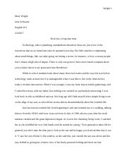 Mary_Wright_Profile_Essay