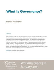 1426906_file_Fukuyama_What_Is_Governance