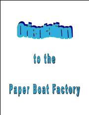 ME410 Boat Factory Simulation.pdf