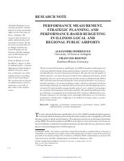 [ folder 7 ]   1. PERFORMANCE MEASUREMENT, STRATEGIC PLANNING, AND.pdf