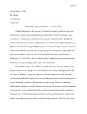 william shakespeare paper.docx