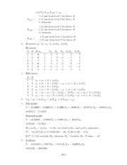HW Solutions Stat 78