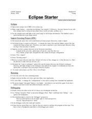 03EclipseStarter