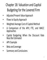 MGFC10_Chapter18_Capital Budgeting and Leveraging.pdf