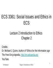 Lect. 2-Chap. 2_ Introduction to Ethics(2).pptx