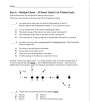 Physics March 08-2