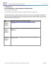 6.8.2.2 Worksheet - Internet Search for NIC Drivers.pdf
