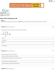 Exam: 02.01 Chemistry of Life - BIO 1 V15 ( 3803).pdf