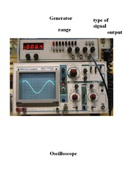 Oscilloscope lab