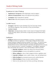 Analyst Writing Guide.docx