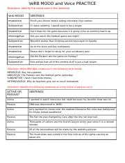 Verb Mood and Voice Worksheet.docx