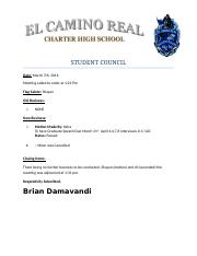 STUDENT COUNCIL- meeting 3-7.docx