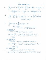 Class#1 - problems with solutions