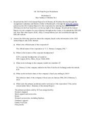 OL 501 FINAL Project Worksheets.docx