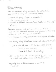 Math 172C Spring 2015 - Class 6 Notes