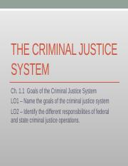 1.1 Goals of the Criminal Justice System.pptx