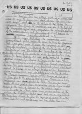 AP US History long essay example 1